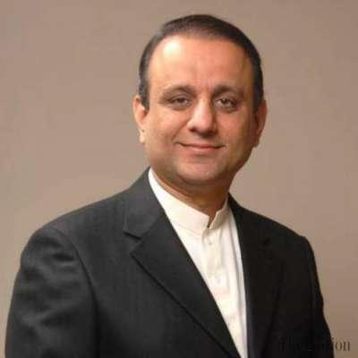 علیم خان۔۔۔واقعی ہی اے ٹی ایم مشین نکلے