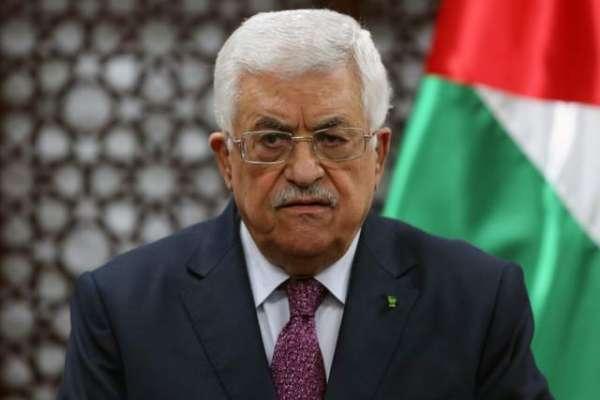 ہولو کاسٹ کے ذمہ دار یہودی خود ہیں،فلسطینی صدر محمود عباس
