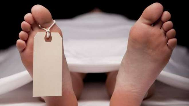 کراچی، قاسم ٹائون میں گھر میںپانی کے ٹینک میں گرکر24سالہ ریحانہ جاں ..