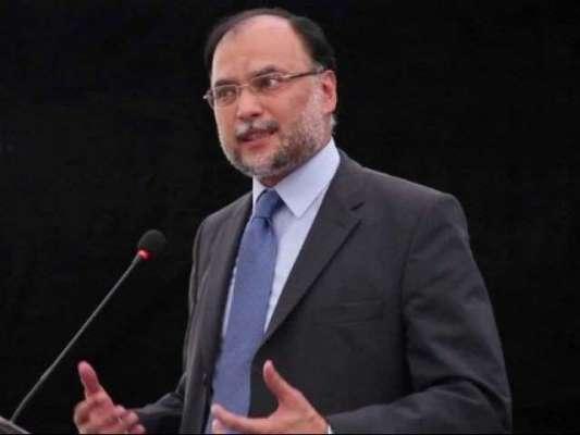 پاکستان افغانستان میں امن چاہتا ہے،