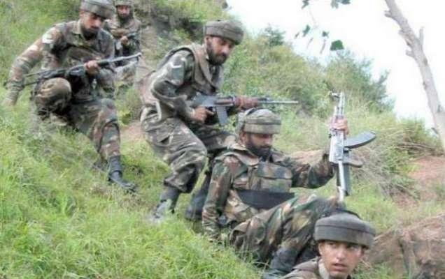 چین کا سکم پر بھارتی چیک پوسٹ پر راکٹ حملہ ، 158 بھارتی فوجی ہلاک