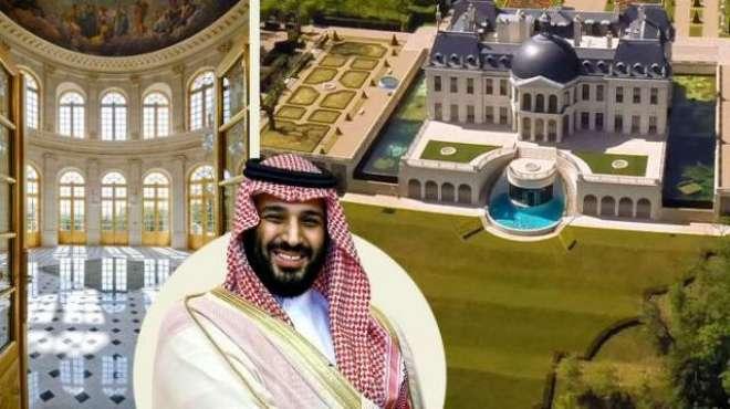 دنیا کی سب سے مہنگی پینٹنگ خریدنے کے بعد سعودی ولی عہد محمد بن سلمان ..