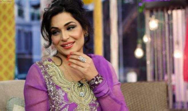 اداکارہ میرا کی عمران خان کو شادی کی مبارکباد