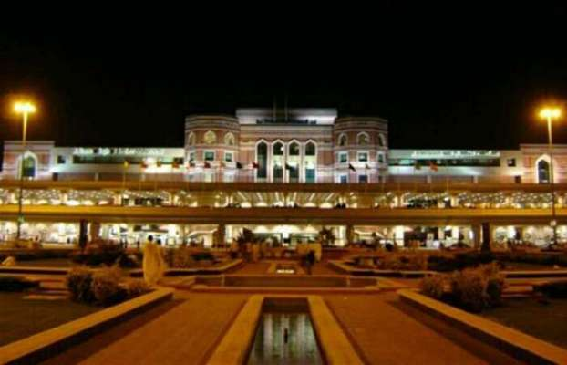 لاہور ائیر پورٹ پر کارروائی ، چینی باشندے سے 25 لاکھ سے زائد غیر ملکی ..