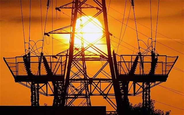 وزارت پانی و بجلی نے بجلی کی تمام تقسیم کار کمپنیوں کو لوڈشیڈنگ کا نیا ..