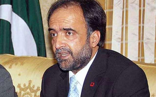 حکمرانوں کی کرپشن ،وسائل کی لوٹ کھسوٹ نے پاکستان کو مقروض ،عوام کو ..