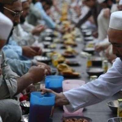 رمضان میں  ان باتوں کا خیال رکھیں۔۔سعودی حکومت نے اہم ہدایات جاری کردیں