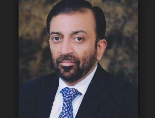 ایم کیو ایم پاکستان پی آئی بی گروپ نے 5ہزار 675 ارب کا وفاقی شیڈو بجٹ پیش ..