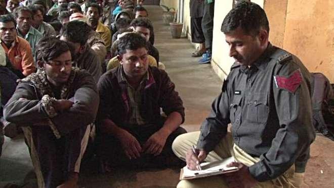 پاکستان نے جذبہ خیر سگالی کے تحت 26 بھارتی ماہی گیروں کو رہا کر دیا