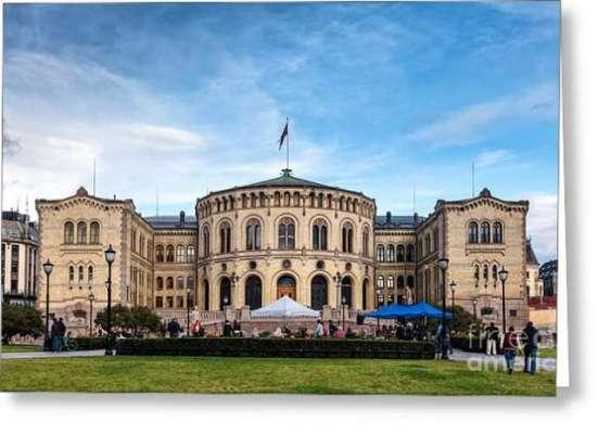 ناروے کی پارلیمنٹ میں منگل کو مسئلہ کشمیر پر بحث ہوگی