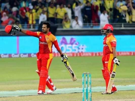 پی ایس ایل اسپاٹ فکسنگ کیس میں دومزید پاکستانی کھلاڑیوں کے نام سامنے ..