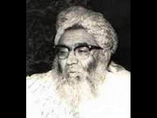 وزیراعظم نے گرانقدر مذہبی اور سیاسی خدمات کے اعتراف میں مولانا مفتی ..