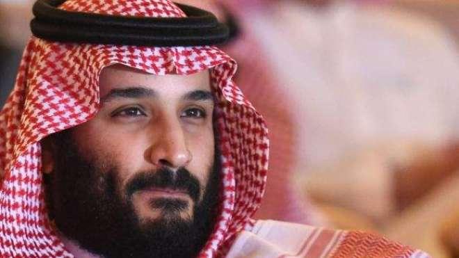 سعودی عرب میں کرپشن کے خلاف کریک ڈاؤن یا خاندانی دشمنیاں