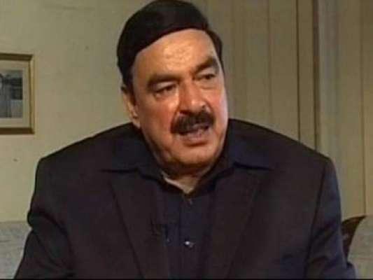عمران خان! یہ چلے کارتوس انقلاب نہیں لائیں گے،شیخ رشید