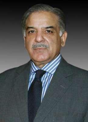شہباز شریف کی نااہلی کیلئے عمران خان کی درخواست سماعت کیلئے منظور