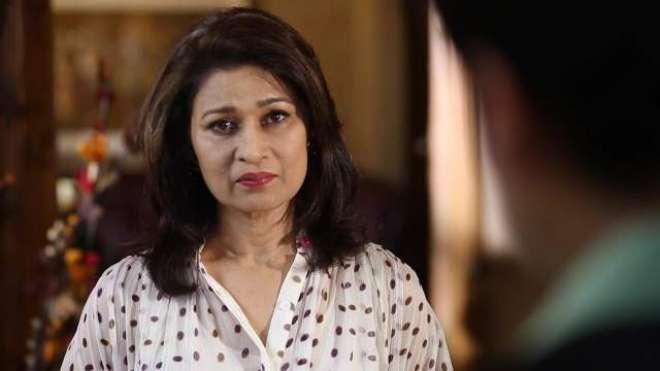کینسر کے خلاف جنگ لڑتی پاکستانی اداکارہ نائلہ جعفری کا وزیر اعظم کی ..