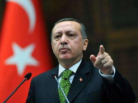 ترکی نے فلسطین کی صورتحال پر او آئی سی کا ہنگامی اجلاس طلب کر لیا