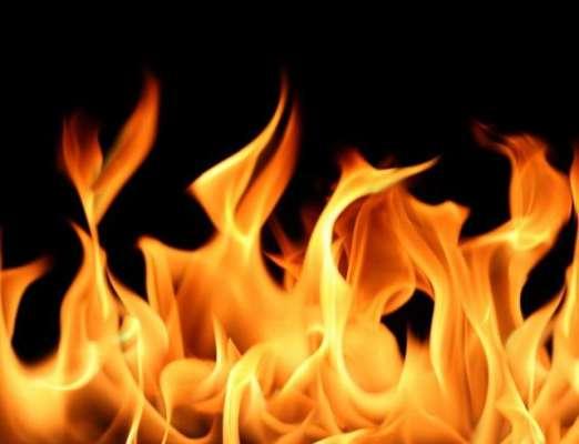 چترال، پرانا دروش بازار میں خوفناک آتشزدگی ،60دکانیں ،تین گھر جل کر ..
