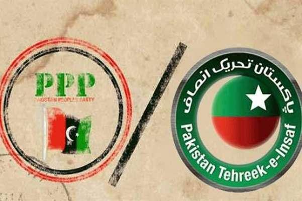 پیپلزپارٹی اور تحریک انصاف کی قیادت بلوچستان سے آزاد  سینیٹر محمد صادق ..