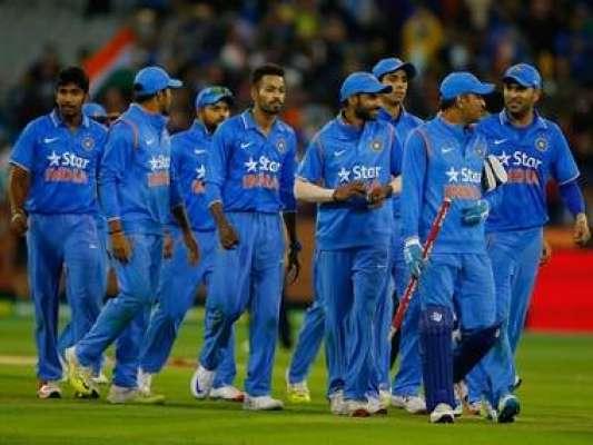 بھارت کا چیمپیئنز ٹرافی کے بائیکاٹ پر غور