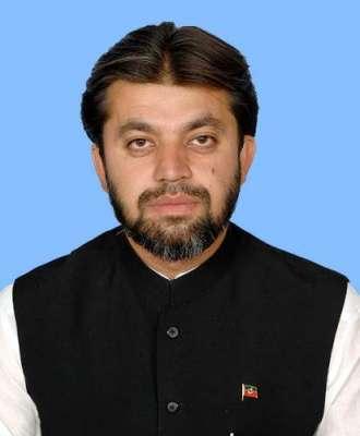 بجٹ اجلاس کے دوران مراد سعید کو گالیاں دی گئیں ،ْ علی محمد خان کا الزام