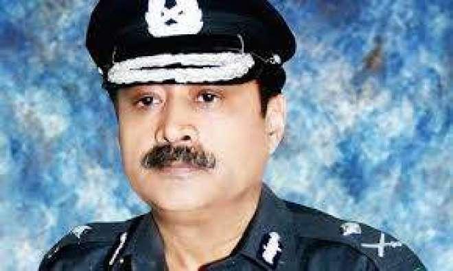 پنجاب پولیس کی ویلفیئر میری اولین ترجیحات میں شامل ہے 'کیپٹن (ر) عارف ..