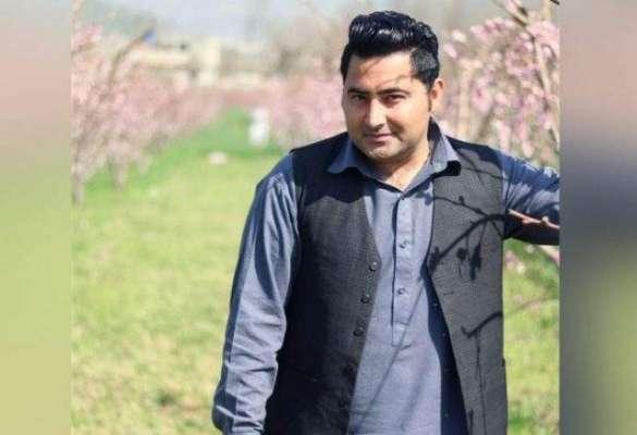 مشال خان قتل کیس،