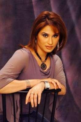گلوکارہ حمیراارشد کا احمد بٹ سے خلع لینے کیلئے معاملے پر ''بڑوں ''کی ..