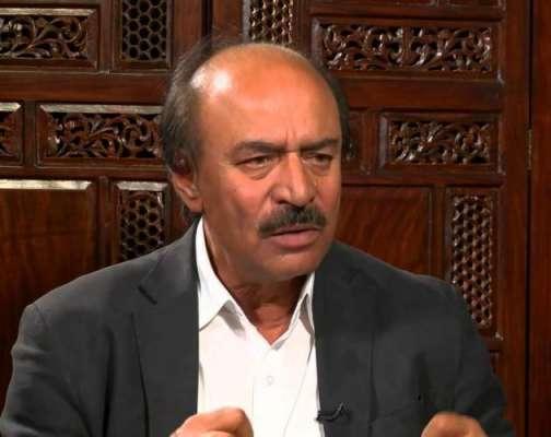 سینئر وزیر نثار کھوڑو کی سندھ اسمبلی کی کارروائی ایک منٹ تاخیر سے نشر ..