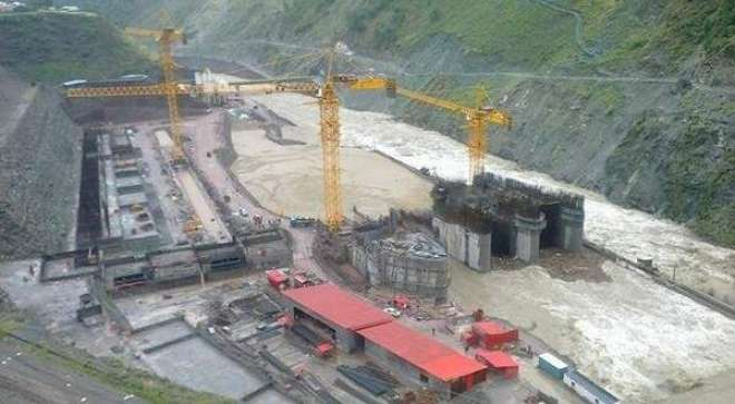 نیلم جہلم ہائیڈرو پاور پراجیکٹ جون تک مکمل ہو جائے گا' 31 جنوری تک منصوبے ..