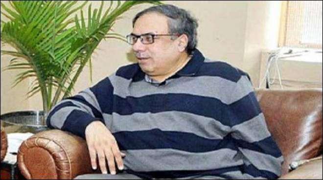 ْڈان لیکس کے اہم کردار رائو تحسین کو ڈی جی ریڈیو پاکستان تعینات کردیا ..