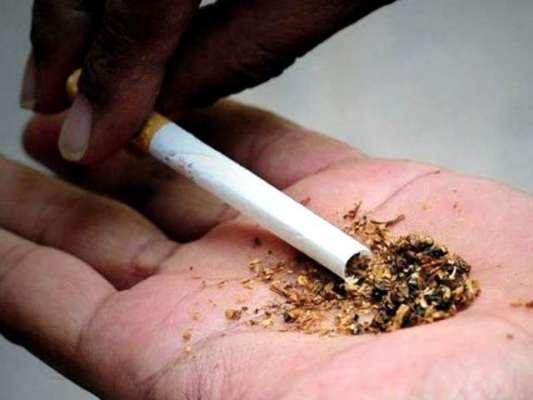 منشیات کے عادی افراد کے علاج کیلئے سرکاری شعبہ میں سب سے بڑی علاج گاہ ..
