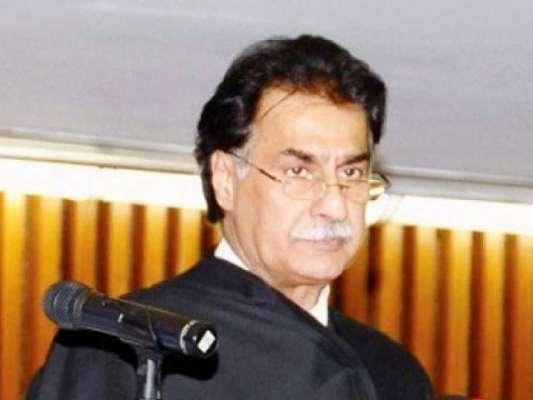 سپیکرسردار ایاز صادق ایم کیو ایم کے رکن اسمبلی علی رضا عابدی سے استعفیٰ ..