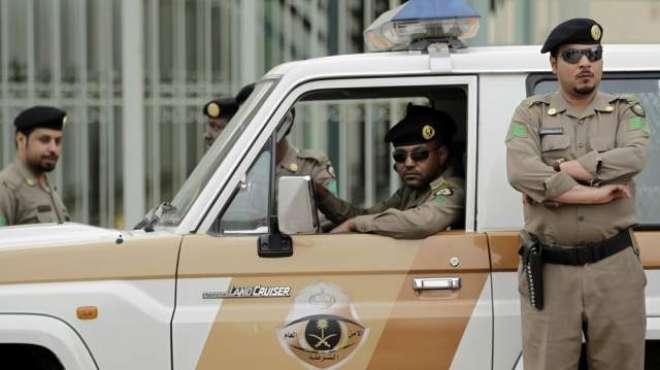 سعودی عرب ، جعلی شناختی کارڈ کا استعمال کرنے پر غیر ملکی خاتون گرفتار