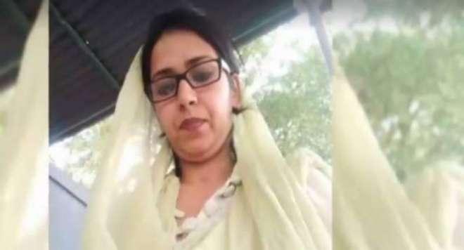 بھارتی شہری ڈاکٹر عظمیٰ کے جواب پر اسلام آباد ہائیکورٹ نے اعتراض لگا ..