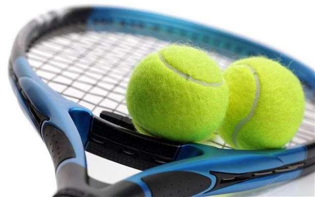 ڈی آئی جی امان اللہ خان ٹینس چیمپئن شپ پشاور میں شروع
