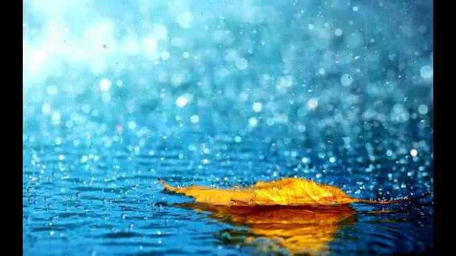 پنجاب کے مختلف مقامات پر بونداباندی سے موسم خوشگوار