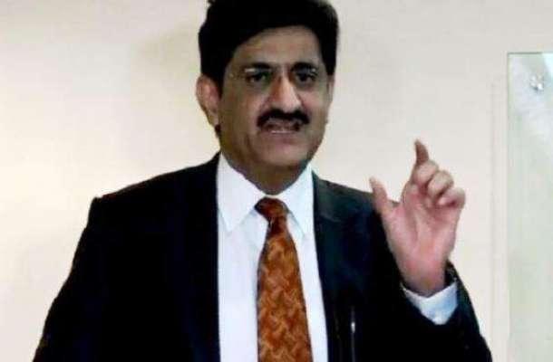 وزیراعلیٰ سندھ کی لوڈشیڈنگ کے خلاف سب پارٹیو ںکواسلام آبادمیں وزیراعظم ..