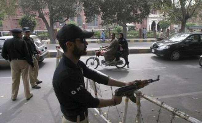 پنجاب حکومت کا ختم نبوتﷺ کے معاملے پر دینی جماعتوں کا احتجاج ہر صورت ..