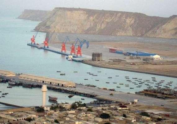 چین پاکستان اقتصادی راہداری منصوبے سے ملک میں روزگار کے لاکھوں مواقع ..