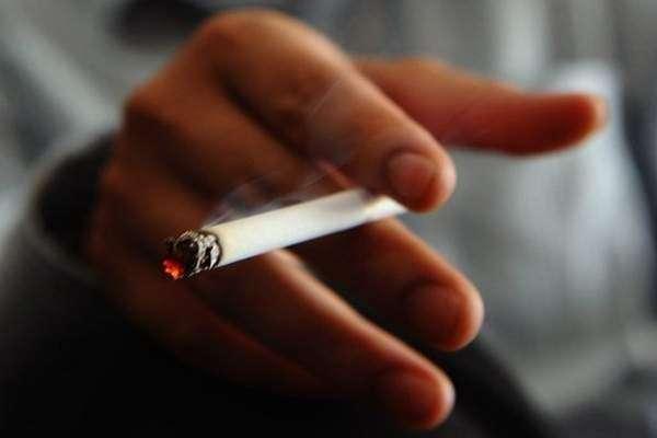 تمباکو کنٹرول سیل کم عمر افراد پر تمباکو مصنوعات کی فروخت اور سیکنڈ ..