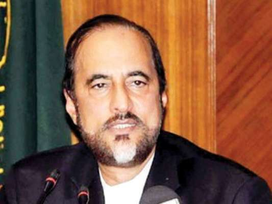 پاکستان تحریک انصاف نے ڈاکٹر بابر اعوان کوتحریک انصاف کا مرکزی سینئر ..