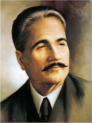 عظیم فلسفی شاعر، مفکر پاکستان علامہ محمد اقبالؒ کا80واں یوم وفات کل ..