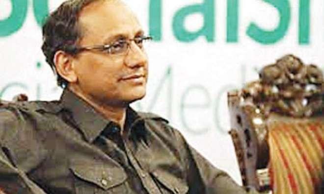 گرینڈ نیشنل الائنس میں عوام کے دھتکارے ہوئے سیاسی یتیم ہیں،سعیدغنی