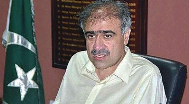 سانحہ کارساز کے شہدا کی قربانیاں رائیگاں نہیں جائیں گی، سہیل انور خان ..