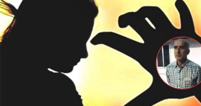 اب بچوں کے ساتھ زیادتی کے جائے وقوع سے 2کلو میٹر تک تمام افراد کا ڈی ..