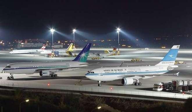 ْگوادر انٹرنیشنل ایئرپورٹ کا رن وے توسیعی کام کے پیش نظر ایک ماہ کیلئے ..