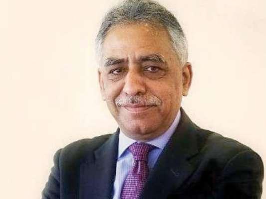 اکتوبر میں لیاری ایکسپریس وے مکمل کرلیا جائے گا، گورنر سندھ محمد زبیر