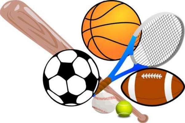 سندھ گیمز کی کامیابی پر استقبالیہ کا 10مئی کو منعقد ہوگا، غلام محمدخان