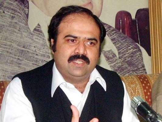پشاور ،  سکندر حیات  شیرپائوکا پاک افغان تجارتی مذاکرات کا سلسلہ بحال ..